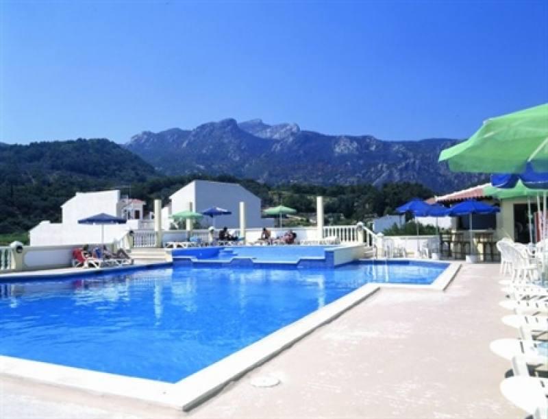 Hotel Athena - Kokkari - Samos